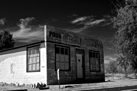 Post Office - Mojave National Preserve, CA